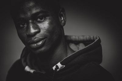 Grenzseminar zum Thema Grenzen der Kultur der Technik mit Flüchtlingen
