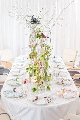 Manufakturen Dinner Kultur mit Björn Kroner-Salie