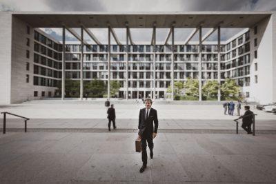 Florian Langenscheidt Best of German Mittelstand