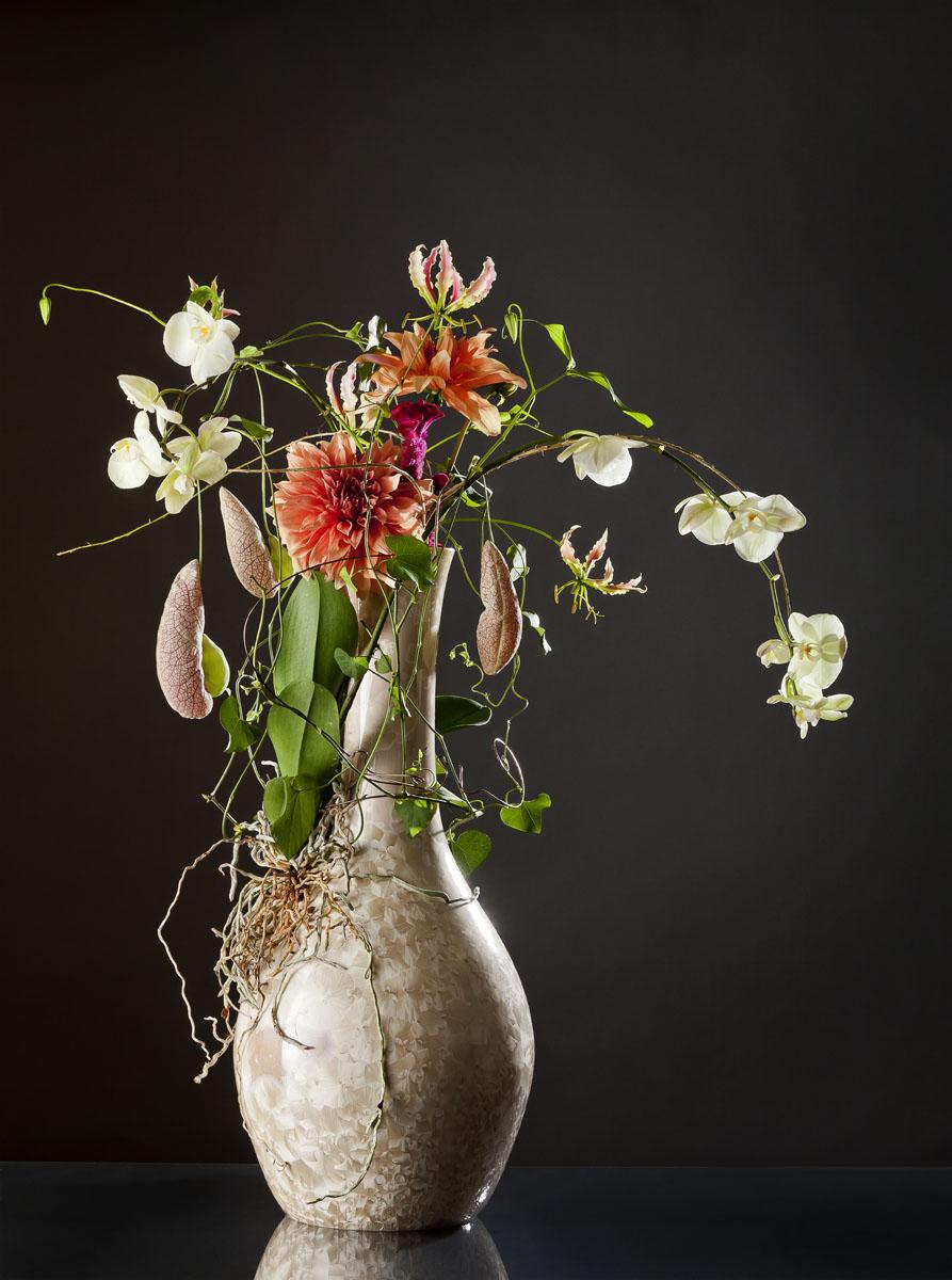 Floristik-Fotografie