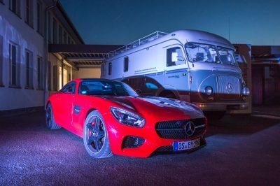 Motorworld Luxury Event in Köln Ossendorf am Butzweilerhof