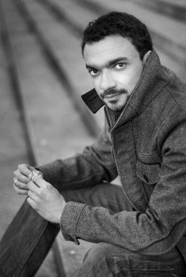 Oliver El-Fayoumy Schauspieler und Sprecher bei Eins Live Plan B