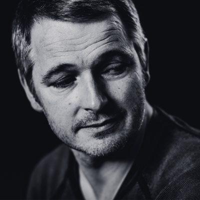 Portrait Peter Kierzkowski
