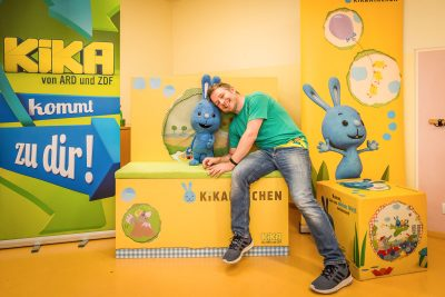 Kika Kikaninchen Monsterparty 2018 Lieb_pjk0150