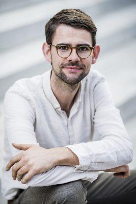 Michael Liebrich  für florieren