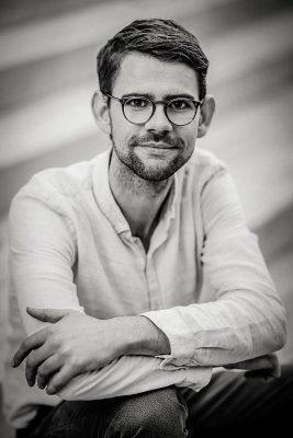 Michael Liebrich