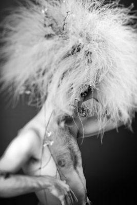 FGR SK Flower Hair c