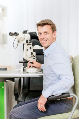 simply Kontaktlinsen Spezialist Köln Deutz