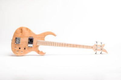 Löwenherz Bass  Nature Front