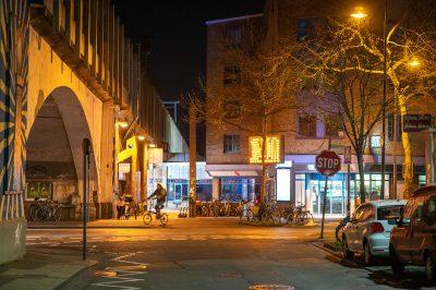 Köln zieht mit und hält sich an die Empfehlung Nachtleben ruht