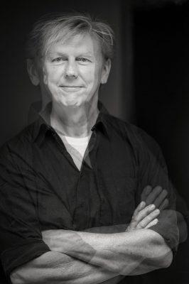 Künstler Portrait Tom Aust