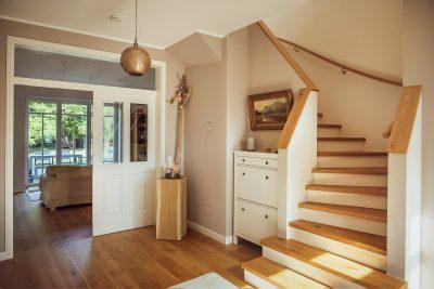 Interior fotos Wohnung mit Familienleben Haus/Villa Empfang